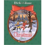 Dick and Jane: A Christmas Story原版进口特价书
