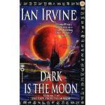 【预订】Dark is the Moon
