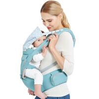 婴儿背带腰凳四季通用小孩儿童抱带宝宝抱娃单坐凳前横抱式
