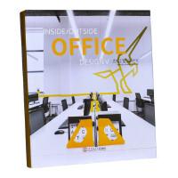 Office Design V 办公室设计5 办公空间装饰设计案例 室内装修设计书籍