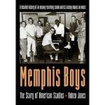 【预订】Memphis Boys: The Story of American Studios
