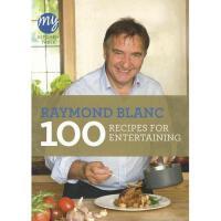 【预订】100 Recipes for Entertaining