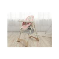 儿童椅子学坐婴儿餐桌椅宝宝餐椅吃饭座椅可折叠便携式