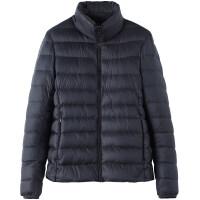 羽绒服女短款轻薄时尚修身冬季韩版潮小个子外套