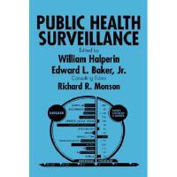 【预订】Public Health Surveillance