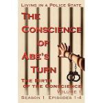 【预订】The Conscience of Abe's Turn: The Birth of the