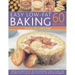 【预订】Easy Low Fat Baking: 60 Recipes: Healthy and