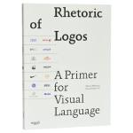 Rhetoric of Logos修辞的标志:视觉语言 标志标识平面设计书
