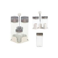 网易严选 简雅式玻璃调味瓶系列