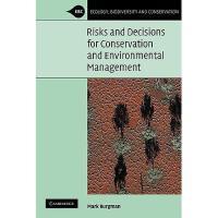 【预订】Risks and Decisions for Conservation and