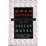 【预订】Open Letters Selected Writings, 1965-1990