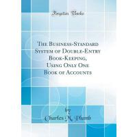 【�A�】The Business-Standard System of Double-Entry Book-Keepi