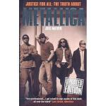 【预订】Justice for All: The Truth about Metallica