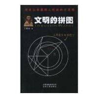 【二手旧书9成新】文明的拼图丁明杰云南出版传媒集团,云南人民出版社