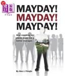 【中商海外直订】Mayday! Mayday! Mayday!
