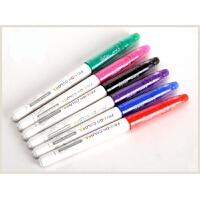 百乐PILOT|SW-FC-S6 水彩笔 彩色涂鸦笔 6色套装 神奇可擦水彩笔