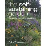 【预订】The Self-Sustaining Garden: The Guide to Matrix