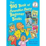 【预订】The Big Book of Berenstain Bears Beginner Books