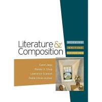 【预订】Literature & Composition: Reading - Writing -