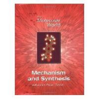 【预订】Mechanism and Synthesis [With CDROM]