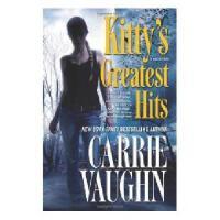 【预订】Kitty's Greatest Hits Y9780765326966