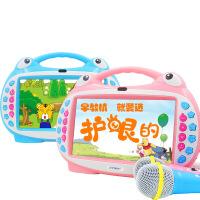 9寸wifi儿童早教机 视频宝宝婴儿学习娃娃机 可充电下载故事机