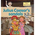 【预订】Julius Caesar's Sandals Y9780778737179