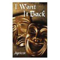【预订】I Want It Back