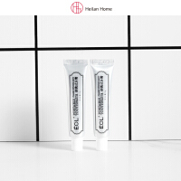 便携旅行牙膏替换装2件装 海澜优选生活馆