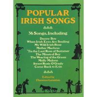 【预订】Popular Irish Songs