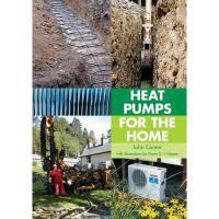 【预订】Heat Pumps for the Home