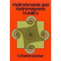 【预订】Hydrodynamic and Hydromagnetic Stability
