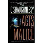 【预订】Acts of Malice