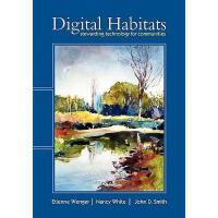 【�A�】Digital Habitats; Stewarding Technology for