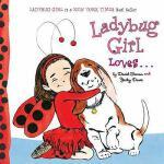 【预订】Ladybug Girl Loves...
