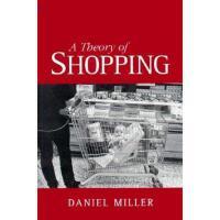 【预订】A Theory of Shopping