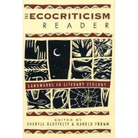 【预订】Ecocriticism Reader