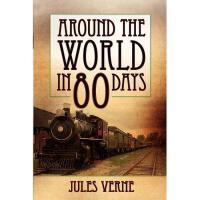 【预订】Around the World in 80 Days