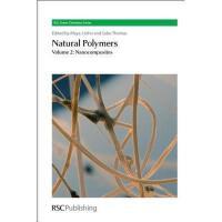 【预订】Natural Polymers: Volume 2: Nanocomposites