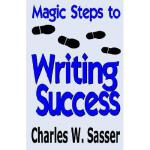 【预订】Magic Steps to Writing Success