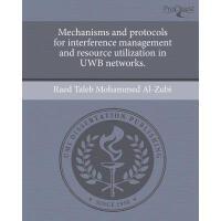 【预订】Mechanisms and Protocols for Interference Management