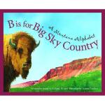 【预订】B Is for Big Sky Country