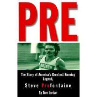 【预订】Pre: The Story of America's Greatest Running Legend