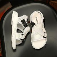 童鞋女童凉鞋新款男童凉鞋凉鞋女童夏季女宝宝凉鞋
