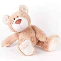 六一儿童节520德国NICI小熊公仔可爱抱抱熊毛绒玩具熊布偶可爱玩偶公仔生日礼物520礼物母