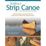 【预订】Building a Strip Canoe: Full-Sized Plans and