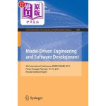 【中商海外直订】Model-Driven Engineering and Software Development: