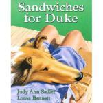 【预订】Sandwiches for Duke