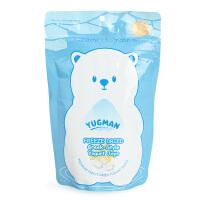 美国Dremz优格曼婴儿童辅食宝宝零食酸奶豆冻干原味酸奶溶豆28g