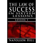 【预订】The Law of Success, Volume I: The Principles of
